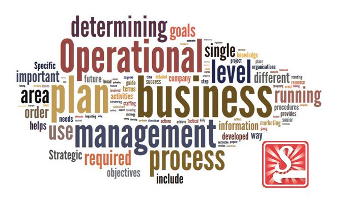 operational plans of a business skillmaker
