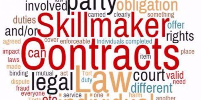 Legal Skillmaker